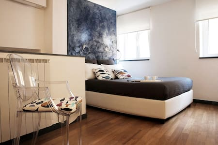 Manarolavistamare - Apartment Limoncino - Manarola - Lejlighed