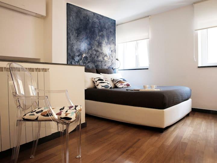 Manarolavistamare - Apartment Limoncino
