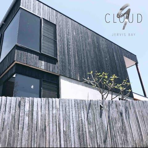 Cloud Nine Luxury Villa Overlooking Jervis Bay