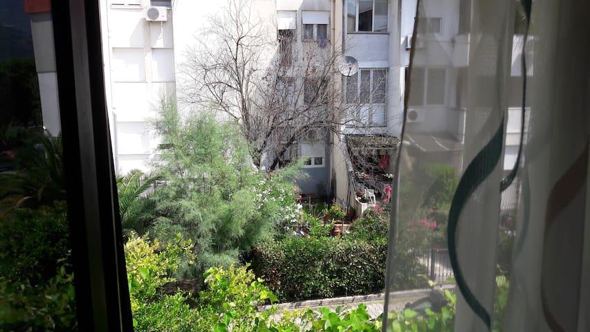 Kućica Pavicevic, soba 1