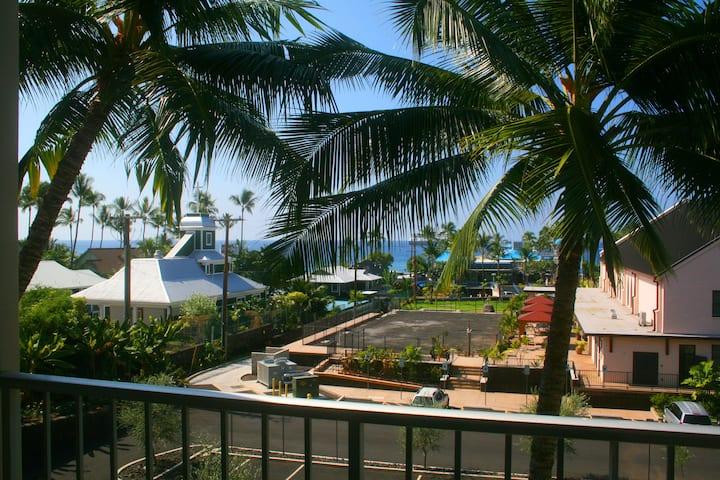 Kailua Village Apartment
