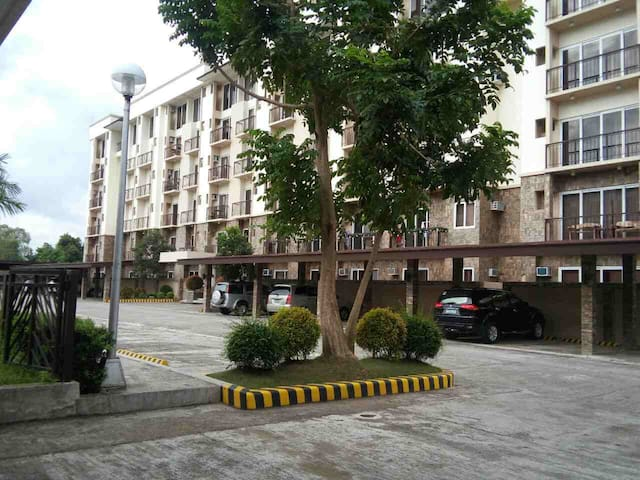 2 Bedroom Unit at Hi Residences - Bacolod - Apartament
