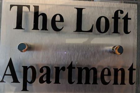 Portland Loft Apartment
