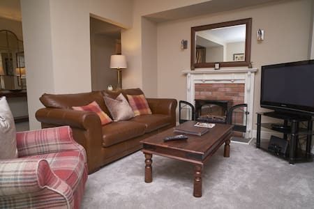 Old Bakers Cottage, Grasmere, centrally located ground floor accommodation perfect for a family.