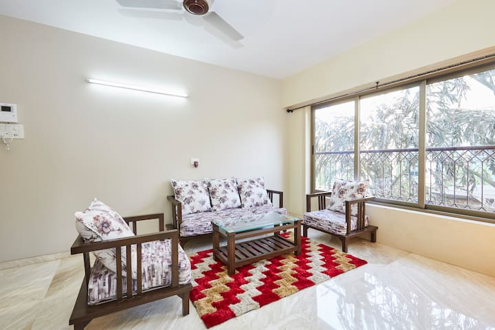 Apartment near the Airport n Metro - Mumbai - Appartement