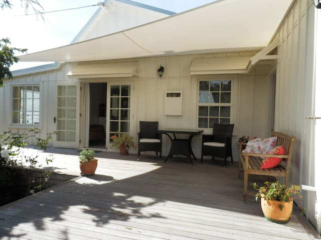 RoseBank Cottage - Nelson - Casa