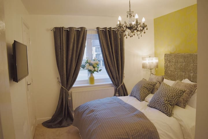 Sorrel House a lovely one bedroom Coach House