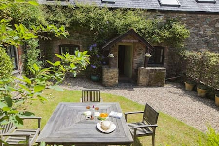 Barton Cottage