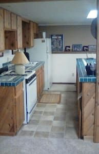 Entire downstairs -separate entry - Muskegon