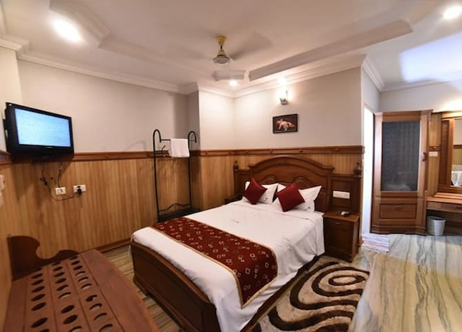 Royal Suite Room at agercoil Tamil Nadu