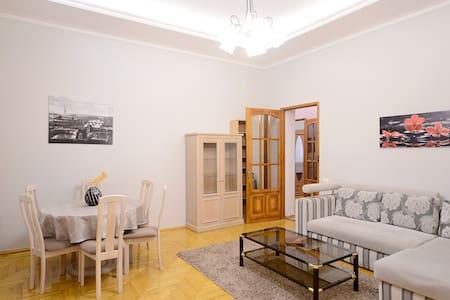 3комн.квартира VIP-уровня на Майдане - Kiev - Apartment