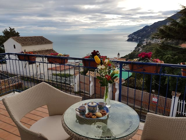 Raito Amalfi Coast House