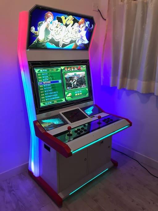 815-in-1 Classic Arcade Game Machine 815合一经典街机