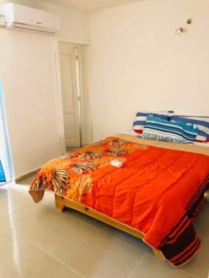 Bibijagua beach Apartment