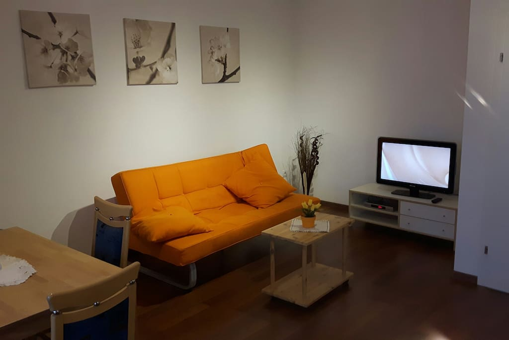 Wohnküche TV (Sat)
