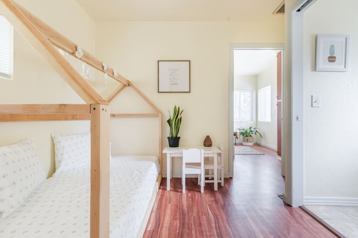 2 bedroom suite near Loma Linda University