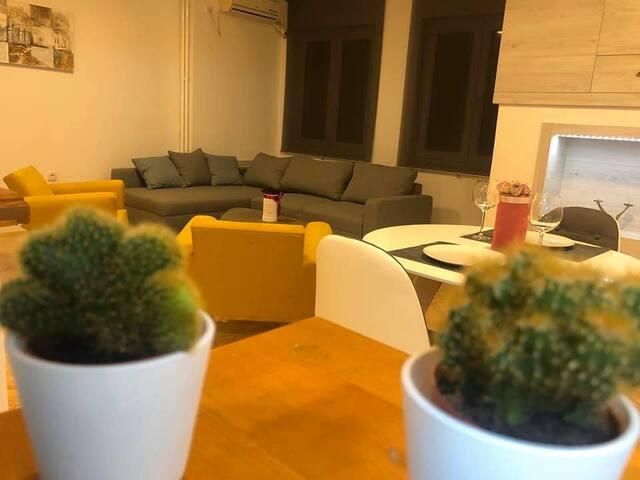 Apartment LUCKY