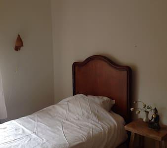 1 persoonskamer in rustige omgeving - Den Helder