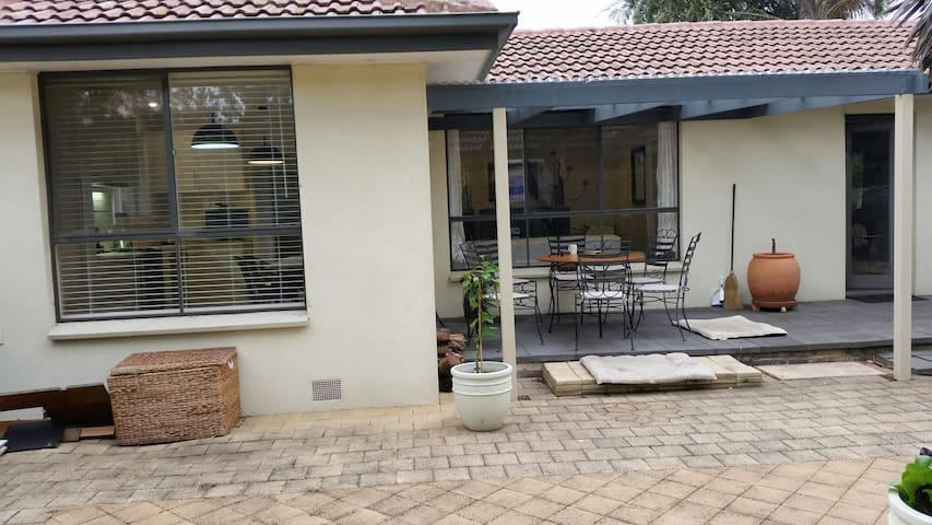 ☆Pets Welcome☆Walk to Village☆River - Highton - Byt