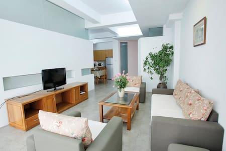Spacious Modern Apartment Center City #5