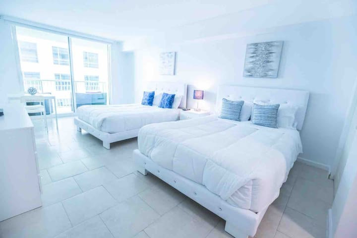 BEST APARTMENT IN BRICKELL AVE MIAMI