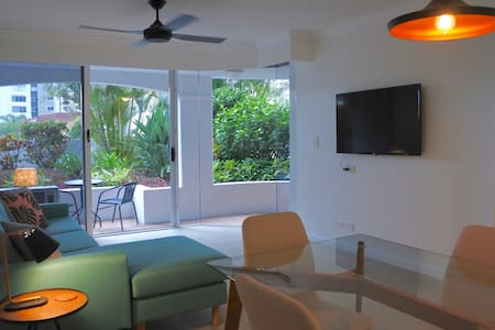 Private Apartment in the Heart of Broadbeach - Broadbeach