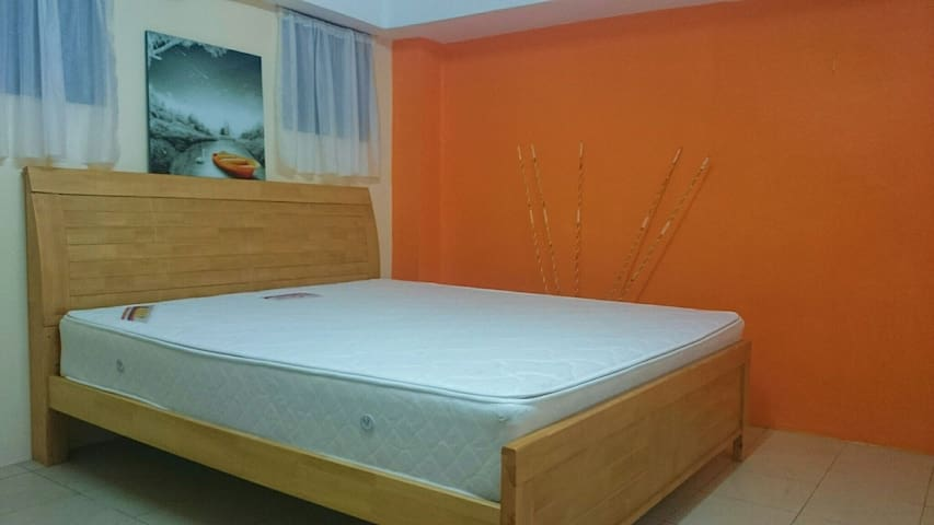 Newly renovated apt in the heart of Suva - Suva - Apartment