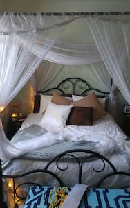 Beautiful Bed and breakfast with Country settings - Weiser - Σπίτι