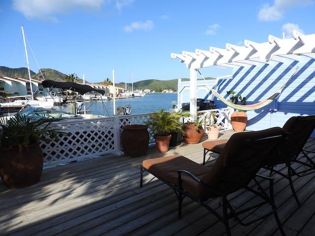 Villa Gatzby- Jolly Harbour, Antigua - Saint John's - Casa