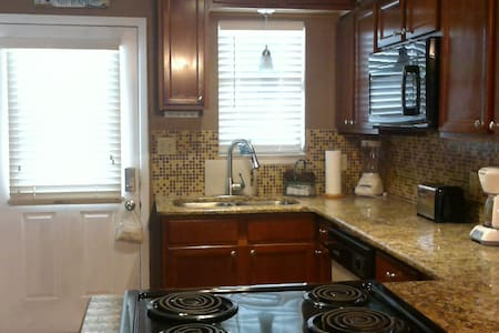 Beach Condo- ON THE BEACH! - Gulf Shores - Departamento