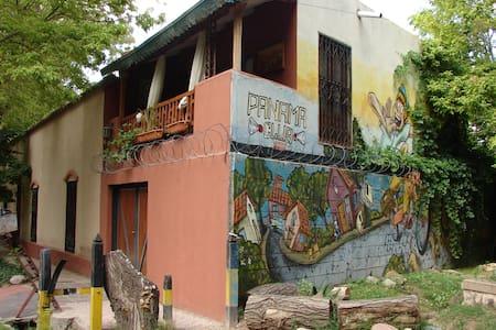 Para disfrutar Chacras de Coria a pleno - Luján de Cuyo