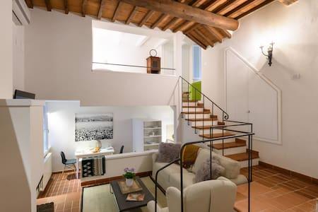 Beautiful Studio apartment in Lucignano, Tuscany