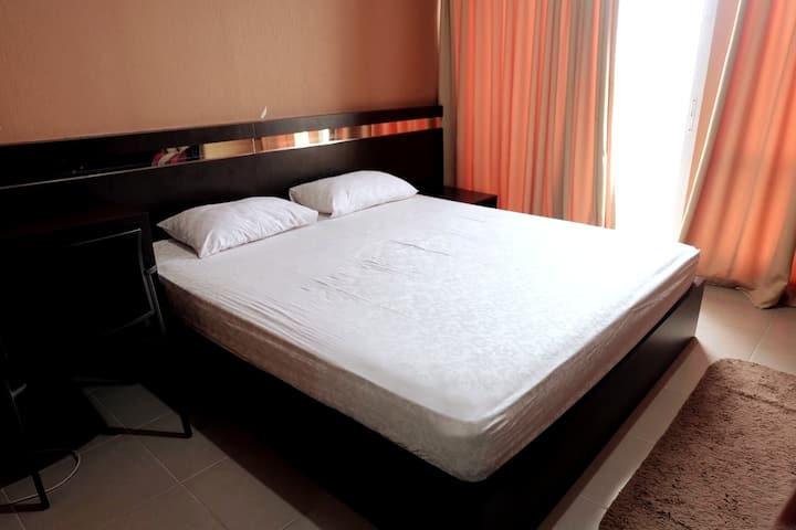 Disewakan Apartment Altiz Bintaro Residences