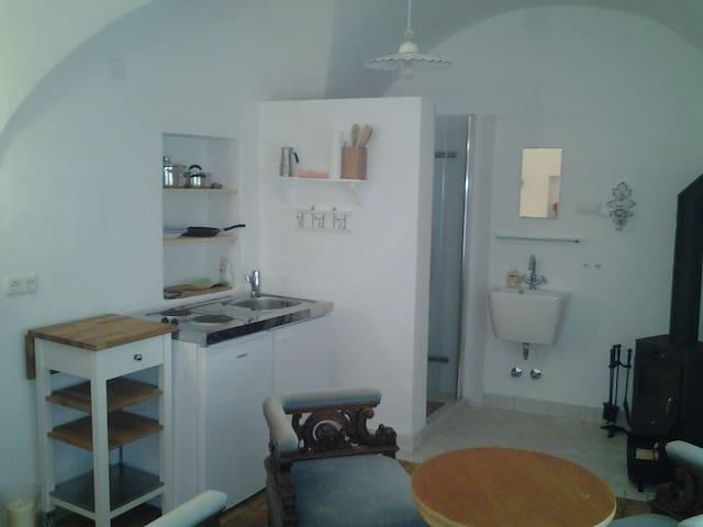 Mini - Garconniere - Klagenfurt - Appartement