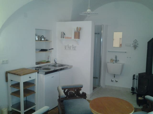 Mini - Garconniere - Klagenfurt - Apartment