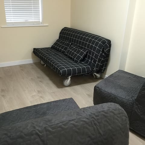 Comfy warm apartment - Dublin - Appartement