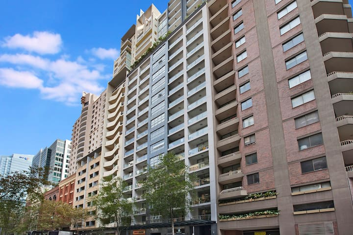 Centre of CBD with Own Bedroom - Sídney - Departamento