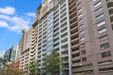 Centre of CBD with Own Bedroom - Sydney - Apartemen