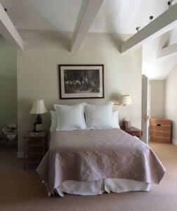 Wits End Farm 18th farmhouse - Bethlehem - Bed & Breakfast