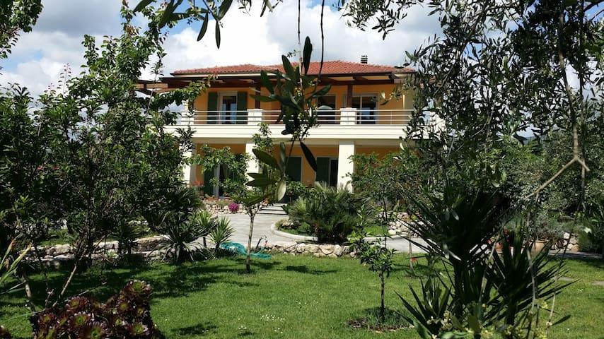 CASA MARTA - Provasco - Дом