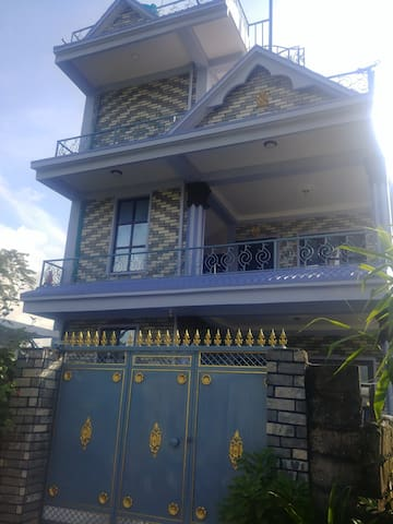 Gautam Apartment