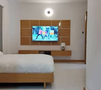 Luxurious serviced apartment, port Harcourt