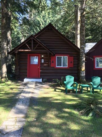 Cottage - Ashford - Cabaña