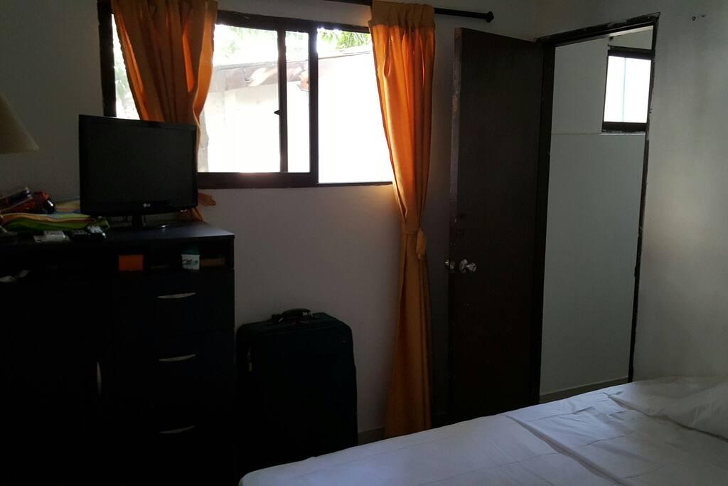 Comoda habitacion con ba o privado departamentos en - Comoda habitacion ...