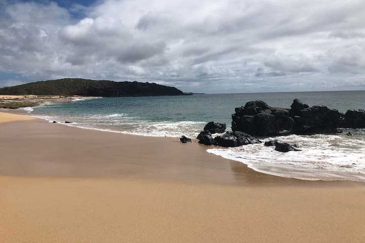 Moloka'i Beach Condo