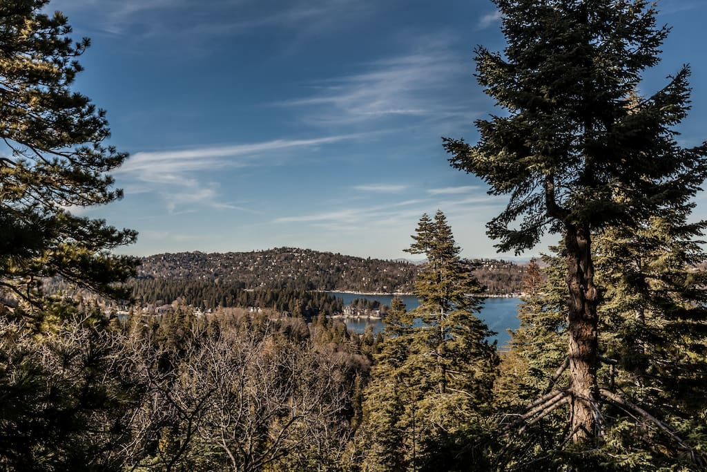 Dogwood Cottage Cottages For Rent In Lake Arrowhead