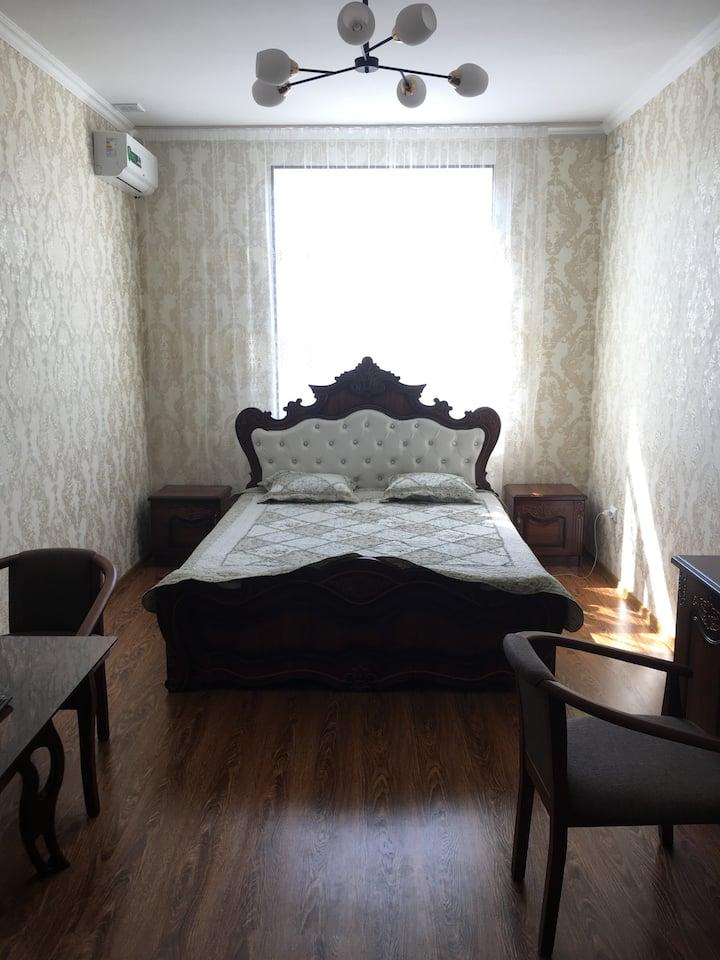 Prime room