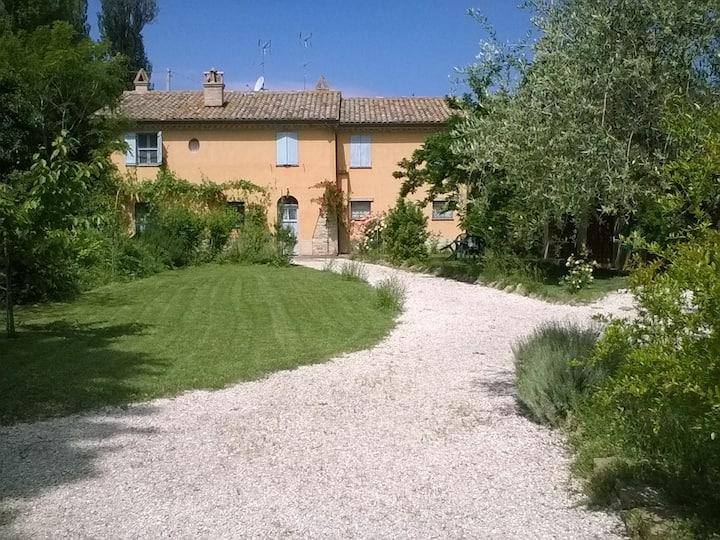 Casa dei ciliegi