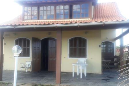 Casa Frente Mar, 5 quartos, Wi-fi - Saquarema