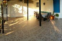 Sunsets in Thassos Studio